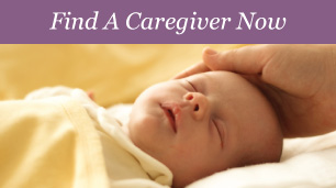 find a caregiver now